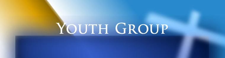 youth group header
