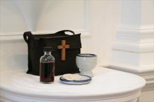 Home Communion Kit