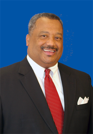 Fred Luter 10