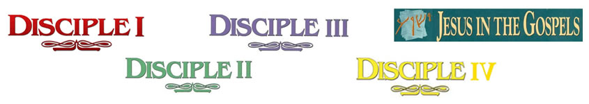 Discple Banner