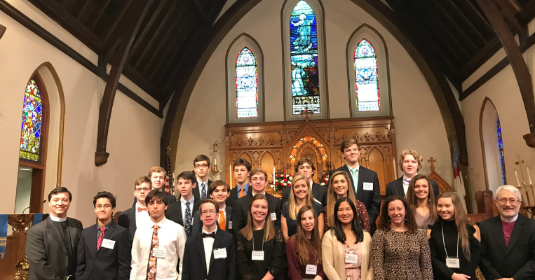 Youth Confirmation 2018_slider