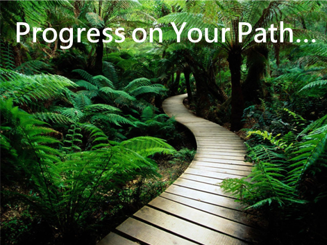 ProgressonYourPath