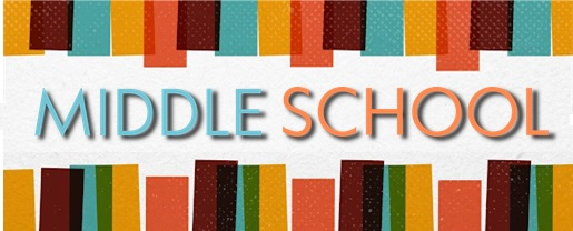 middle school zoom banner