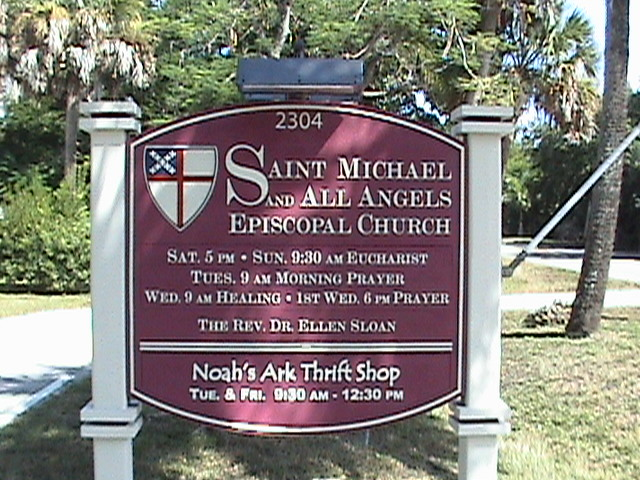 New Church sign (1)