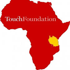 touch foundation